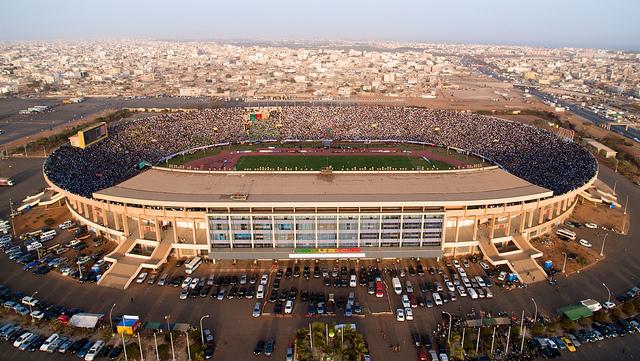 Sénégal-Côte d'Ivoire: Remonter deux buts n'est pas une mission-impossible  dans Environnement stade-leopold-sedar-senghor-dakar